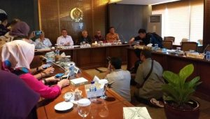 Hasil Rapat Gabungan di DPR, Eks Koruptor Bisa Daftar Jadi Caleg!