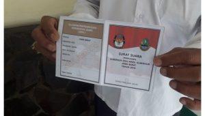 Surat Suara Tidak Sah Pada Pilgub Jabar di Pangandaran Mencapai 3.693 Lembar, Ini Penyebabnya…