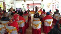 DPR, Anggota DPR RI M Nurdin Sosialisasi Empat Pilar MPR RI di Pangandaran, SEPUTAR PANGANDARAN