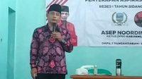Reses, Reses Ketua DRPD Pangandaran, Serap Aspirasi Penderes Kelapa, SEPUTAR PANGANDARAN