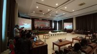 Pleno, Rapat Pleno Pilkada Pangandaran, Kubu Adang-Supratman Walk Out, SEPUTAR PANGANDARAN