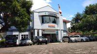 Samsat, Mengejutkan, 12 Pegawai Samsat di Pangandaran Terkonfirmasi Positif Covid-19, SEPUTAR PANGANDARAN