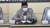 Kpu Pangandaran, KPU Pangandaran Bersiap Hadapi Gugatan Paslon Adang-Supratman, SEPUTAR PANGANDARAN