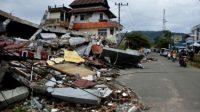 Gempa, Korban Gempa Sulbar Bertambah, 73 Meninggal dan 554 Luka, SEPUTAR PANGANDARAN