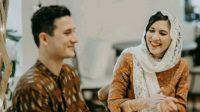 Nino Fernandez Bersyukur Memiliki Pasangan Hidup Seperti Hannah
