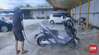 Cara Mencuci yang Direkomendasikan untuk Motor Listrik