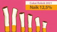 Cukai Naik, Ini Daftar Harga Rokok Saat Ini