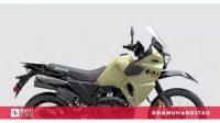 Kawasaki Meluncurkan Produk Terbaru, Simak Harga dan Spesifikasinya