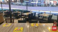 Akibat Corona, 50 Restoran dan Hotel Terindikasi Gulung Tikar di Yogyakarta