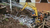 Bencana Longsor di Sumedang, 40 Orang Meninggal Dunia