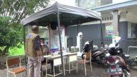 Ratusan Santri Ponpes di Cineam Tasikmalaya positif Covid-19