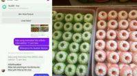 Viral Modus Penipuan dengan Jualan Kue Palsu Terjadi di Twitter