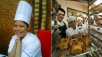 Meski Kehilangan Tangan, Chef asal Filipina Sukses