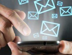 Tips Untuk Blokir SMS Spam Pinjaman Online dan Penipuan Undian