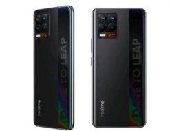 Harga dan Spesifikasi Realme 8 dan Realme 8 Pro di Indonesia