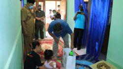Kondisi Terkini Putri, Korban Tragedi Pasar Wisata Pangandaran