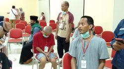 Pasca Dirawat di Bogor, 29 Pasien Sakit Jiwa Tiba di Pangandaran