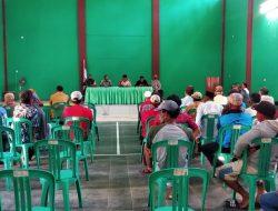 Penggarap dan Pemilik lahan di Cijulang Pangandaran Bermusyawarah, Ini Hasil Kesepakatannya