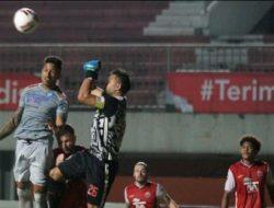 Final Piala Menpora: Persib VS Persija Bermain Imbang Tanpa Gol di Babak I