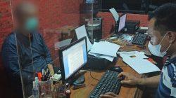 Pelaku Penipuan CPNS di Pangandaran, Diringkus Polisi