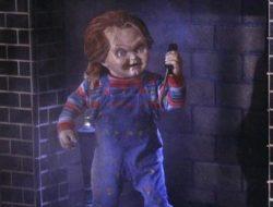 Tak Lama Lagi, Serial Boneka Jahat akan Segera Hadir di Layar Kaca