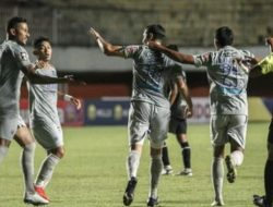 Persib Berhasil Lolos ke Semifinal Piala Menpora 2021 Usai Kalahkan Persebaya