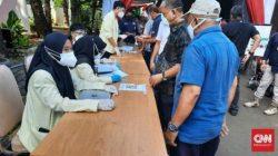 Menkes Akui Selama Ramadan Stok Vaksinasi Harian Covid-19 Berkurang