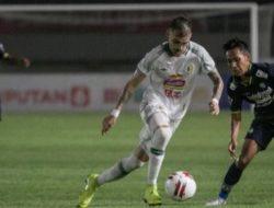 PSS Berhasil Rebut Tempat Ketiga Piala Menpora 2021, Usai Kalahkan PSM 2-1