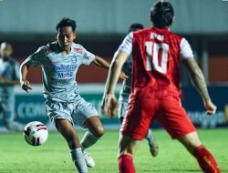 Final Piala Menpora 2021 : Persija Kalahkan Persib 2-0