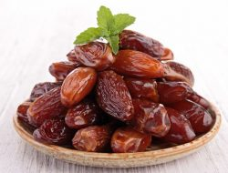 3 Tips Mengkonsumsi Kurma Bagi Penderita Diabetes