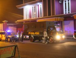 Tekan Kriminalitas, Polres Ciamis Giat Patroli Selama Ramadhan