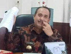 Seleksi CPNS Segera Dibuka, Bupati Jeje Targetkan 85 Persen Warga Pangandaran Diterima
