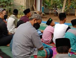 Sholat Idul Fitri 1442 H, Tak ada Sambutan Bupati Pangandaran