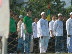 121.026 Narapidana Muslim Dapat Remisi Khusus Idul Fitri, 550 Orang Langsung Bebas